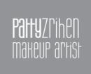 patty+makeup+logo