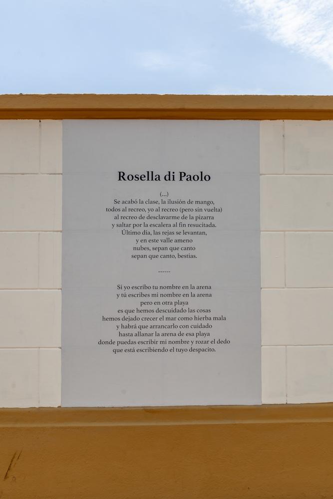 Rossella Di Paolo